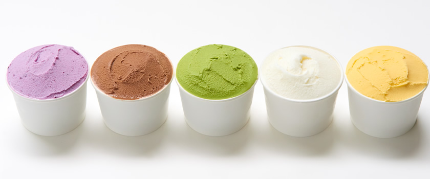 アイスクリームの起源やおいしい食べ方とは?詳しく解説します